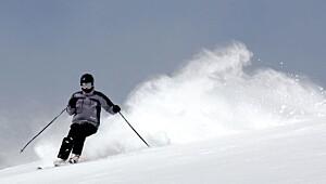 Prepp skiene dine selv