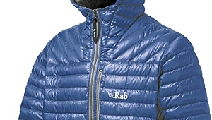 RAB Microlight Alpine