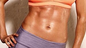 Mageøvelsene som funker for nybegynnere