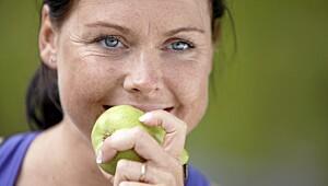 Spis riktig før og etter trening