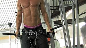 Slik bygger du store muskler