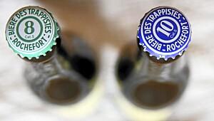 Trappist er helgens øl-anbefaling