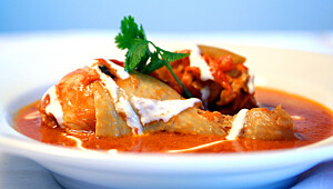Middagstips: Indisk kylling