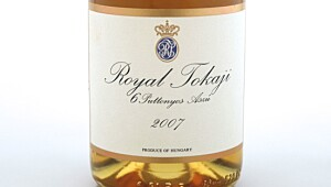 Royal Tokaji Gold Label Aszú 6 Puttonyos 2007