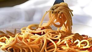 Slik lager du perfekt spagetti carbonara