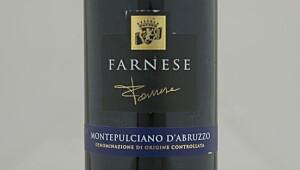 Farnese Montepulciano d'Abruzzo 2010