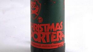 BrewDog Christmas Porter