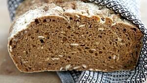 10 sunne brød du kan bake selv