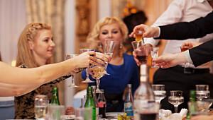 10 ting du aldri skal gjøre som bryllupsgjest