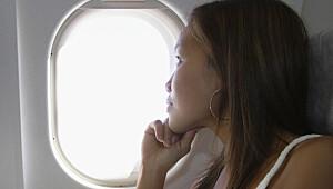 Dette visste du kanskje ikke om fly