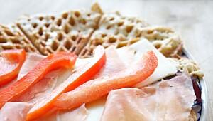 Proteinvafler
