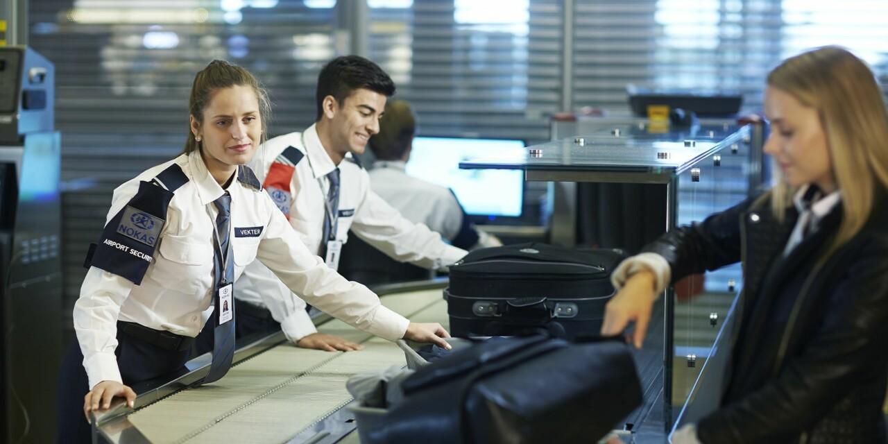 Gravid flyreise