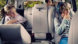 Nå satser sportslige BMW på familiefornuft