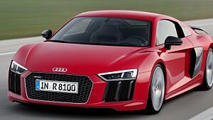 Audis nye råtass kommer som elbil