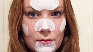 Fungerer egentlig pore-strips?