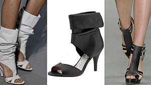 Sesongens heteste sko