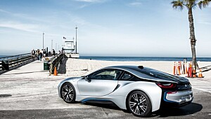 En helt fantastisk bil