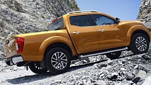 Nissans nye tøffing