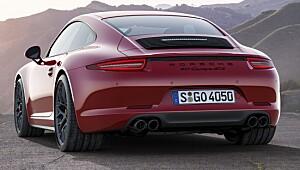 Den beste Porschen i 911-serien