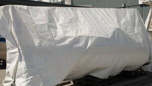20 sjekkpunkter for vinterklar båt