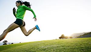 25 løpeøkter som gjør det GØY å løpe!