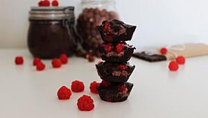 Hjemmelaget konfekt