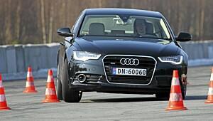 Audi satser på sportslighet