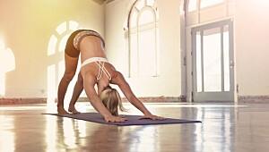 Hva kan du om yoga ?