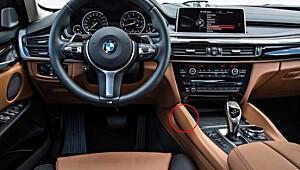 Når du trodde du kunne alt om superbiler (og BMW X6)
