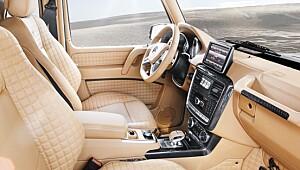 Mercedes-en knuser alle rekorder i galskap