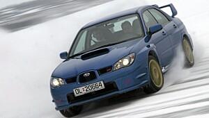 Bruktguide: Subaru Impreza WRX