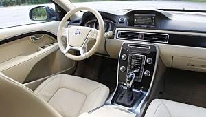 Som bruktbil konkurrerer den med tyske storbiler som Audi A6, BMW 5-serie og Mercedes E