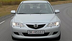 Mazdas høydepunkt