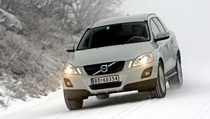 Volvos trygge mellomting