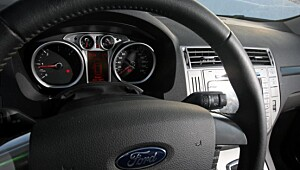 Moro-SUV uten store feil