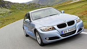 BMWs gjerrigknark