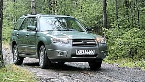 Allsidig mini-SUV
