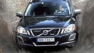 Komfort-SUV i særklasse