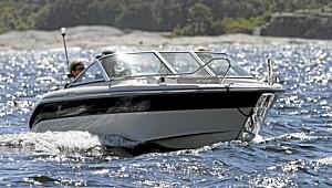 Slik kjøper du bruktbåt