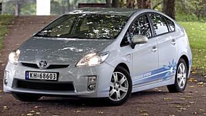 Endelig en Prius med stikkontakt