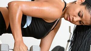 Åtte knep som får deg på trening før jobb