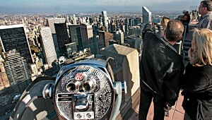 Se New York fra en ny vinkel
