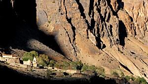 Spøkelsesbyene i Himalaya