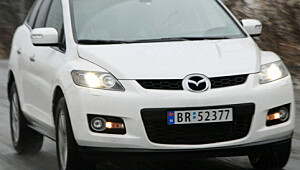 Annerledes-SUV
