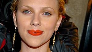 Bli vakker som Scarlett
