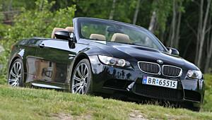Helgrom BMW M3-cab