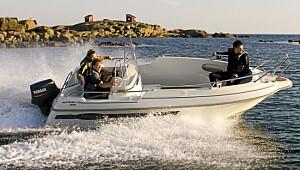 Enkel, rimelig og bra båt
