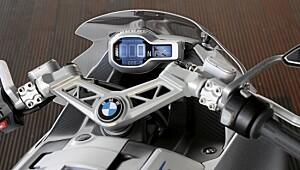2 BMW Concept 6 rekkesekser