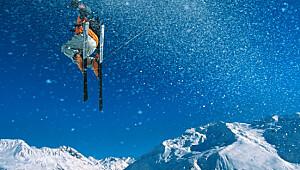 Alpenes beste skisteder