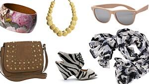 Vårens hotteste accessories
